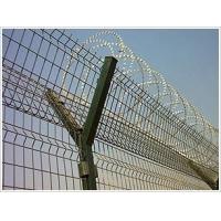 金东丝网厂生产复式安全围网,河北地区复式安全围网最低报价