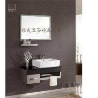 0.85M/304不锈钢浴室柜/DJ-830