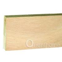 杨木芯机拼细木工板