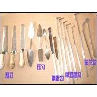 提勾,压勺,刮刀,钢批,勾批,轧勺,扎勾等铸造工具,翻砂工具