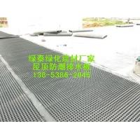 云南屋顶防潮聚乙烯排水板