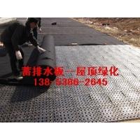 湖南蓄排水板屋顶绿化专用
