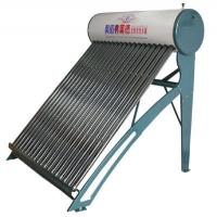 美国弗莱德金属超导热管太阳能热水器
