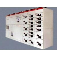 低压抽出型配电柜