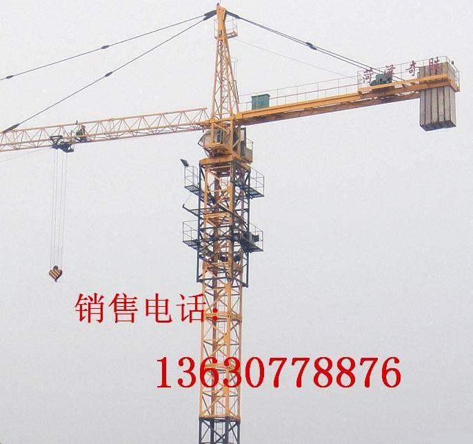 供应山东qtz4808塔吊 塔机