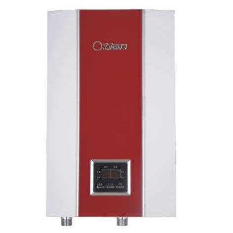 奥特朗电热水器产品图片