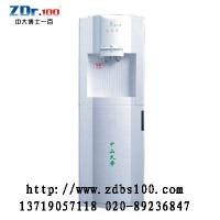 广州直饮水机中大博士一百冰热管线净水机BS001