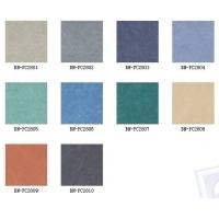深圳塑胶地板博尼尔2.8双鱼系列  广州PVC地板