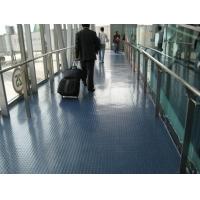 橡胶地板适用于学校、医院、体育、交通、工业、商业、展馆