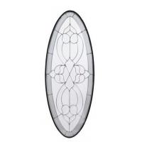 批量生產鑲嵌玻璃