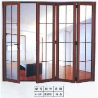 南京移门-爱家普洛尼门业-大折叠门1