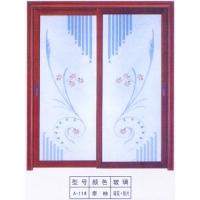 南京移门-南京推拉门-爱家普洛尼门业-推拉门14