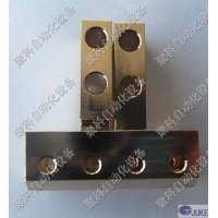 中国 东莞/聚科热压头支架固定热压头,辅助焊接斑马线...