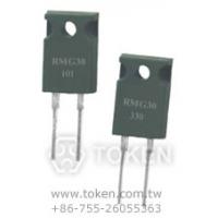 模壓薄膜功率電阻器