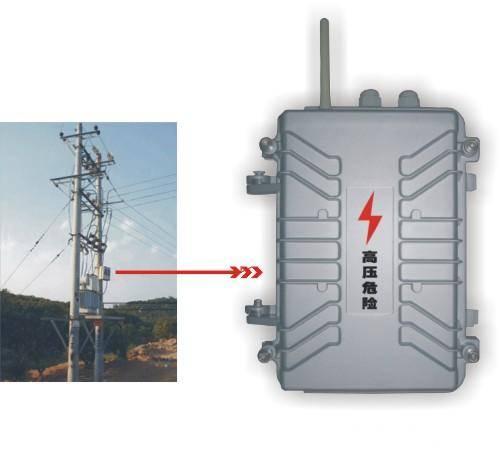 电力变压器报警器