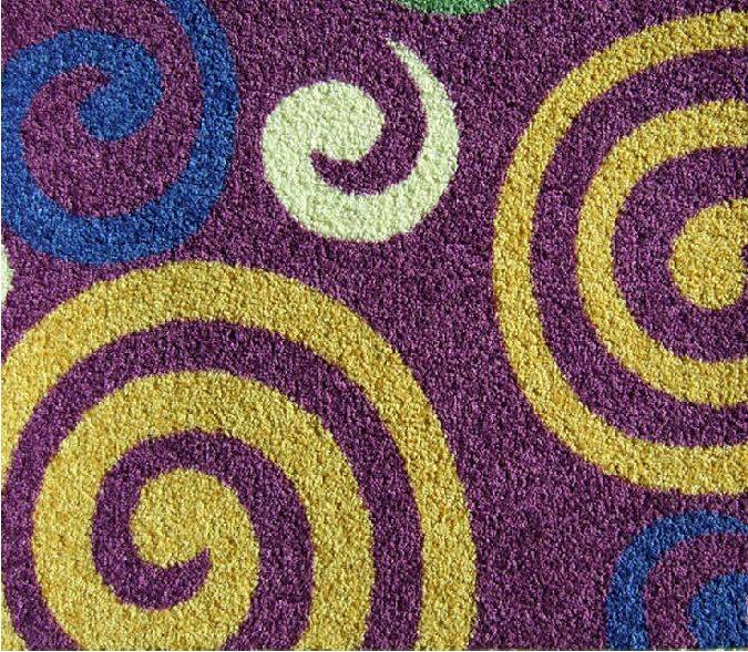 ktv欧式地毯贴图