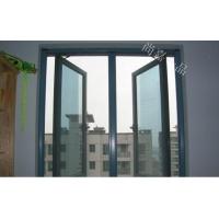 温州防蚊隐形纱窗金属门窗图片、温州铝合金门窗价格