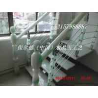 水晶玉石楼梯,玛瑙楼梯,玉石小立柱、楼梯配件、