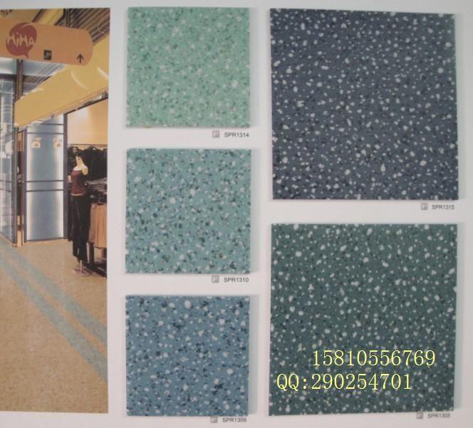 LG优耐塑胶地板