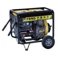 小型柴油发电电焊一体机|家用小型交流电焊机