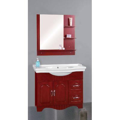 成都添丽卫浴-橡木浴室柜 TL-6071