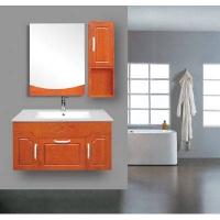 成都添丽卫浴-橡木浴室柜 TL-6001