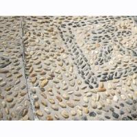 雨花石系列023-陕西西安顺达园林景观建材/材料