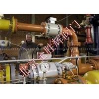 进口管道阀门型号、结构、尺寸、标准、作用