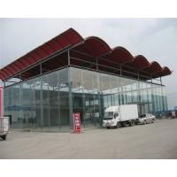 承接西宁钢结构安装设计和青海钢结构工程