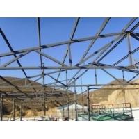供甘肃兰州钢结构工程