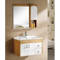 成都舒曼卫浴--舒曼浴室柜系列--橡木浴室柜