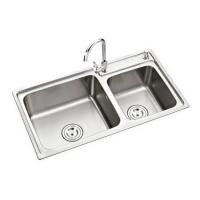 成都舒曼卫浴--舒曼不锈钢水槽