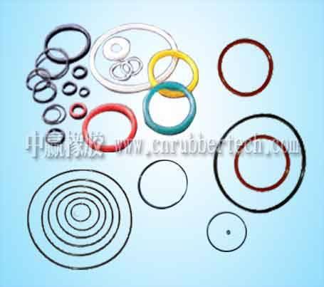 O型橡胶圈★橡胶制品★发泡橡胶制品
