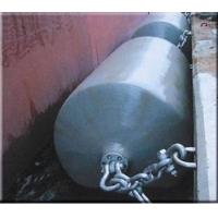 聚氨酯漂浮护舷(靠球)
