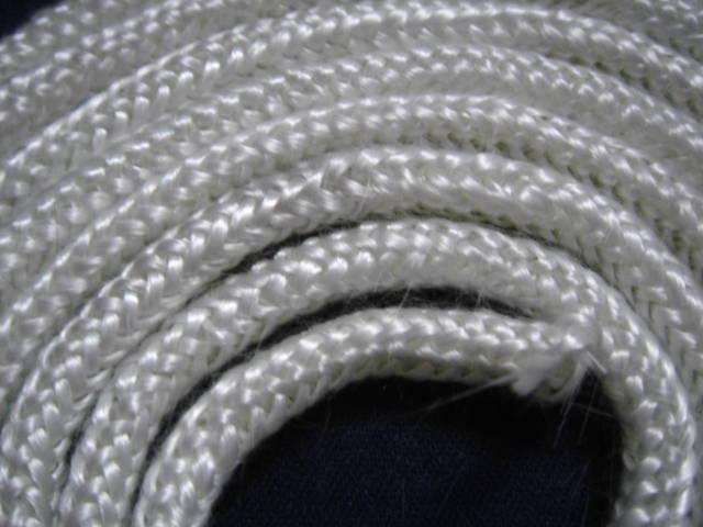 玻璃纤维绳(圆,方)  这是一种创新编