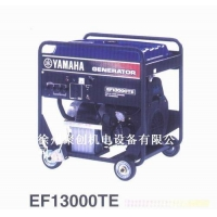 汽油发电机EF13000E