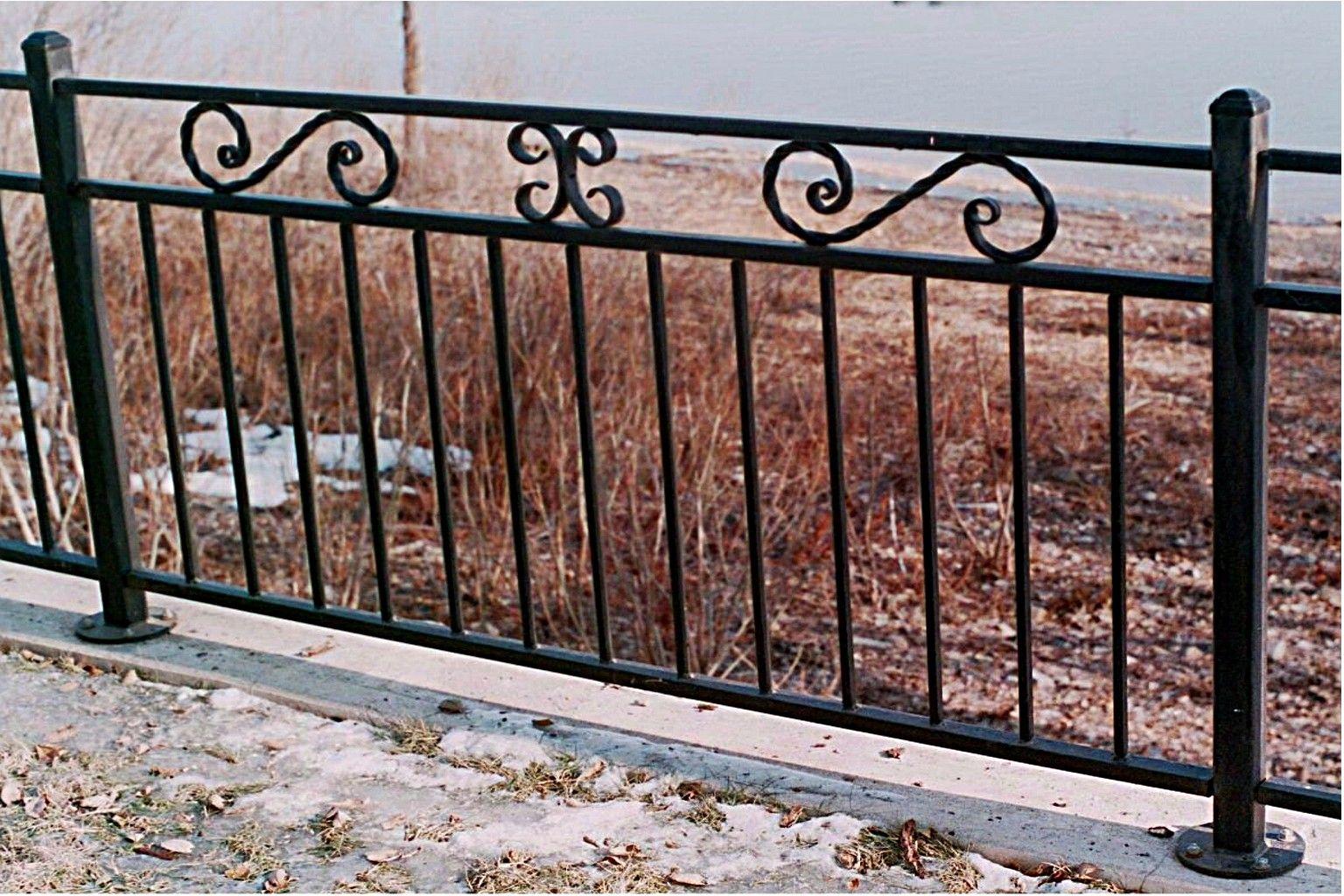 供甘肃定西铁艺栏杆和平凉铁艺围栏供应商 -慧聪网