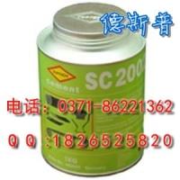 输送带修补冷硫化粘接剂SC2002