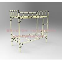 【首选】福州简易床铺 组装拼装成的学生床 学生床批发商