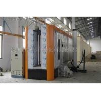 供应铝型材喷粉生产线、铝幕墙氟碳喷涂生产线