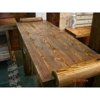 博林户外仿古防腐木材,仿古家私,园林景观(桌子)