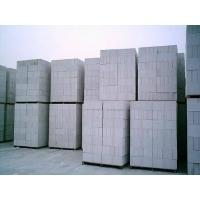 天津加气块销售 沙子 石头子 红砖厂