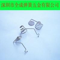 专业生产遥控器弹簧,电池弹簧,正负极弹簧