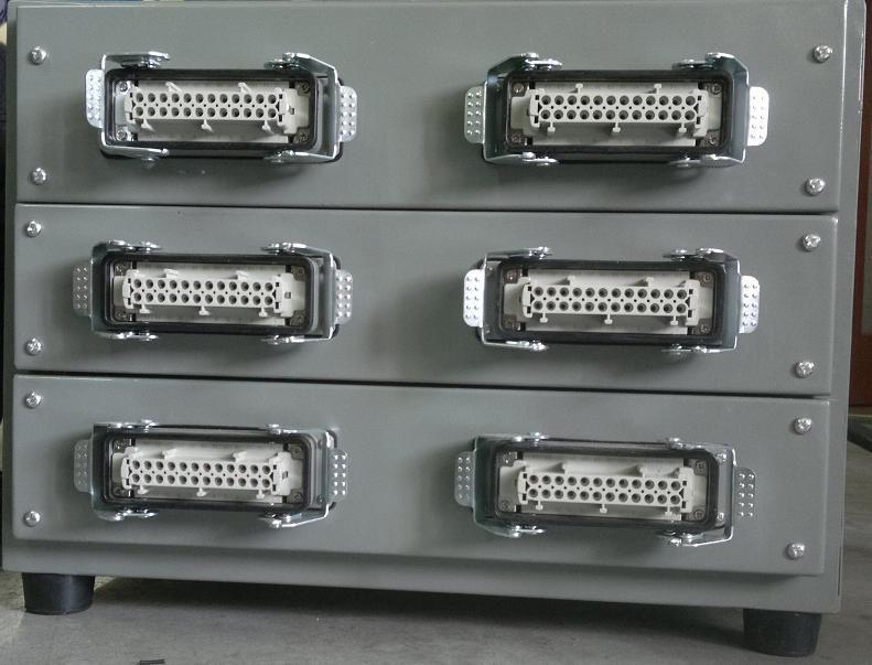 热流道模具温控箱 热流道温控器