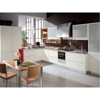 家盛宅配-定制整体橱柜-现代简约风格