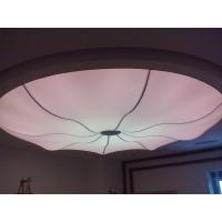 昆明室内新型软膜天花吊顶