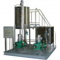 重庆污水处理设备 重庆污水处理工程总包 加药装置