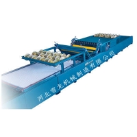EPS泡沫机械,泡塑机械--斜插组焊机;插丝机;3D;舒乐板