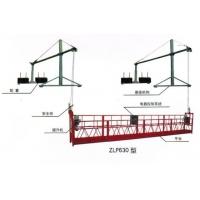 合肥星球牌电动葫芦南京重霸电动吊篮供应