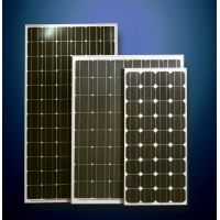 厂家供应单晶多晶太阳能组件,太阳能发电系统  专业太阳能路灯